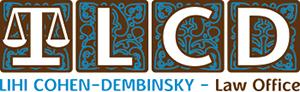 ליהיא כהן-דמבינסקי - לוגו