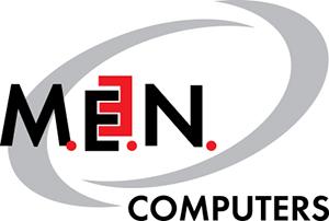 לוגו מאן קומפיוטרס